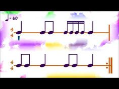 Music Class, Elementary Music, The Creator, Mindfulness, Letters, Piano, Youtube, Ideas, Teaching Music