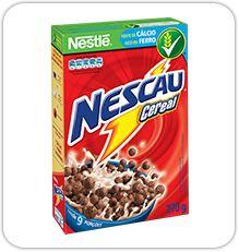 The Insiders - NESCAU® Cereal