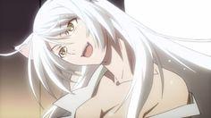 black+Tsubasa+Hanekawa+   nekomimi bakemonogatari hanekawa tsubasa anime anime girls monogatari ...