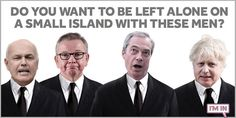 Could These Rejected Remain Posters Have Changed The Outcome Of Brexit?
