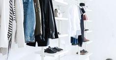 Endlich Ordnung! Diese 8 genial-einfachen Kleiderschrank-Hacks MÜSST ihr ausprobieren
