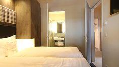 #bedroom #bathroom #mountainlodges #luxury #apartments Luxury Apartments, Lodges, Second Floor, Two By Two, Bedrooms, Mountain, Flooring, Bathroom, Furniture
