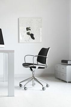 Gas task chair | Jesús Gasca for STUA design label
