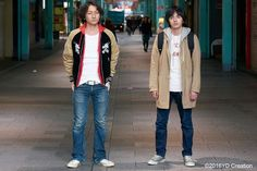 Hibana: Spark (Netflix Original)Based on the award-winning book of the same title, this series explores a friendship between two rising comedians as they search for meaning and success.Arriving June 2 #refinery29 http://www.refinery29.com/2016/05/111721/netlfix-arrivals-june-2016#slide-41