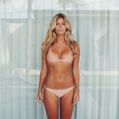 A BIKINI A DAY | Your Daily Bikini Dose by Natasha Oakley and Devin Brugman