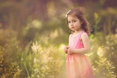 Little girl/ Hallie by Elan Studio by Tracy Sweeney on 500px