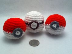 $7 shipped Gotta catch em all? These soft plush Pokeballs are great for children and pets! Children love that you can throw them at each other without getting