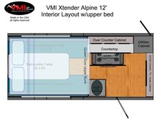 XTender Alpine - VMI Offroad