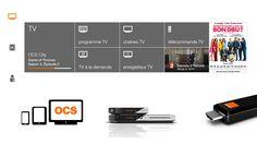 TV Stick bientôt en France et une nouvelle box présentée en fin d'année au #showhello #Essentiels2020 @srichard