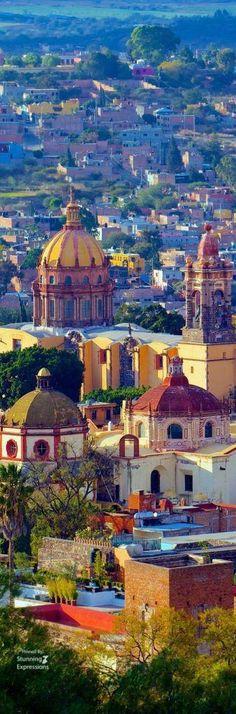 San Miguel de Allende Mexico