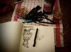 Cup of illustration