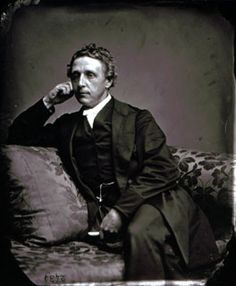 Lewis Carroll, ca. 1895, by an unidentified photographer