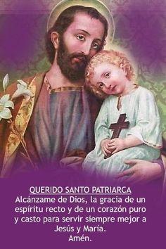 One Wish, Hope Love, My Love, San Jose, Holy Spirit Prayer, Jesus Christ Images, Spiritual Cleansing, Catholic Prayers, Jesus Loves Me