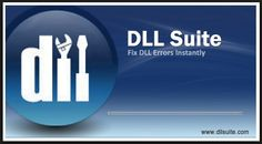 DLL Suite 9 Crack and License Key Free Download