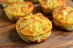 Slimming Eats Tuna and Sweet Corn Mini Quiches - gluten free, Slimming World and Weight Watchers friendly(Fish Recipes Weight Watchers) Fish Recipes, Baby Food Recipes, Cooking Recipes, Healthy Recipes, Recipies, Healthy Lunches, Aldi Recipes, Snacks Recipes, Donut Recipes