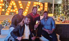 Allu Arjun Ala Vaikuntha puramuloo success party - Today in city Telugu Movies, Bunny, Success, Hero, City, Hare, Rabbit, Bunnies, Cities