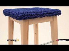 DIY : Comment customiser ses tabourets ?
