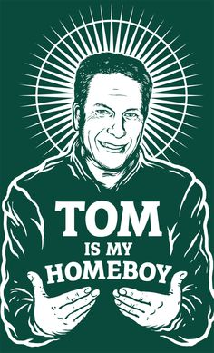 Tom Izzo is my Homeboy. MUST have a shirt with this graphic on it.
