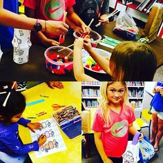 Kids had fun at our received #AfterSchool Adventure Program where we learned about #Asia.  Traveling the world from the comforts of your #library while #learning about other #cultures.  We're all about making #education fun. #AbilenePublicLibrary #Kids #Youth #Children #Continents #Games #Crafts #Stories #Chopsticks #Lanterns #HandsOn #Social #Fun #Interactive