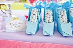 Cinderella Party :)