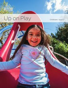 Read about the benefits of #SensoryPlay & outdoor learning + meet Marnie at @Shane's Inspiration in our #childcare-focused e-newsletter!