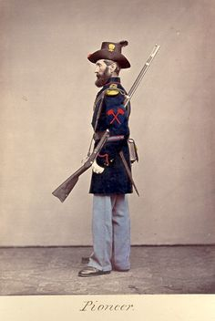 Civil War Uniforms | pioneer.jpg (66425 bytes)