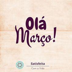 Olá março. Meu mês o início do outono o começo das transformações a chegada do Ano Novo Astrológico. Um mês para encerrar o que precisa ser finalizado e iniciar o novo. . Seja bem-vindo seu lindo!  #MarcoChegou #March #OutonoChegando #Recomecos #AnoNovoAstrologico #Marco