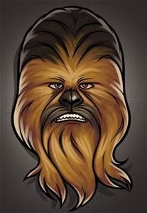wookie face paint - - Yahoo Image Search Results