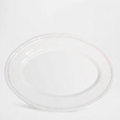HERRINGBONE SERVING DISH - Serving Dishes - Tableware   Zara Home Canada
