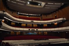 Theater Duisburg / Deutsche Oper am Rhein. Foto: Daniel Senzek