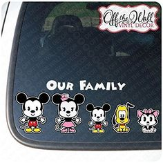 Customize-able Mickey