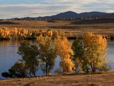 Fox Hollow Golf Course  Lakewood, Colorado