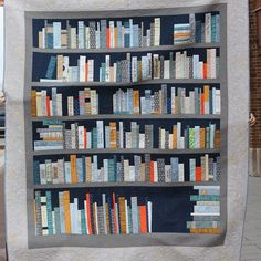 And we're done. #indyquiltsbooks @indyreadsbooks