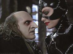 PingÜino, (Batman Returns) El espacio de Roli: Top Ten Personajes Tim Burton (Rola las películas).
