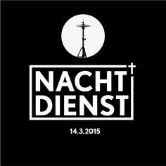 14 MRT 2015 #nachtdienst #ruigoord #amsterdam