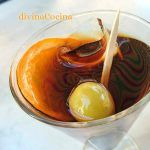 vermut-casero-copa Beverages, Drinks, Recipe Images, Vodka, Food And Drink, Cocktails, Alcohol, Pudding, Keto