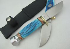 knives that use a razor blade - Google Search