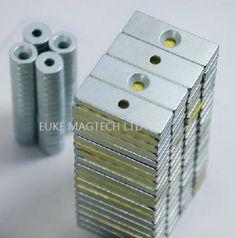Irregular magnet   www.cmsmagnets.com www.euke-permanentmagnet.com