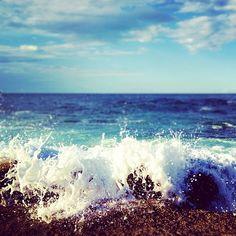 Little big sea. Instagram: @wearehandsome