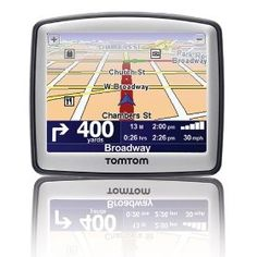 TomTom One 130S 3.5-Inch Portable GPS Navigator Review