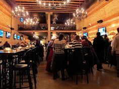 Moe's Cantina - Chicago - Google Image Result for http://pubcrawls.com/images/venues/moescantina_3.jpg
