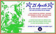25 Aprile, per difendere la Patria | ITALIA REALE - Stella e Corona
