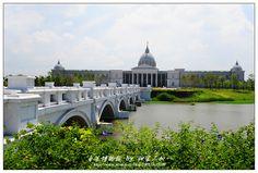 台南-都會公園博物館