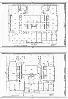 The Hay-Adams, Washington, D.C. Georgetown Housing, Hotel Floor Plan, Mary Tyler Moore Show, Hotel Flowers, Adams Homes, Lafayette Square, Leading Hotels, Building An Empire, Le Palais