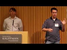One Week KC Demo Day at the Kauffman Foundation - June 18, 2012