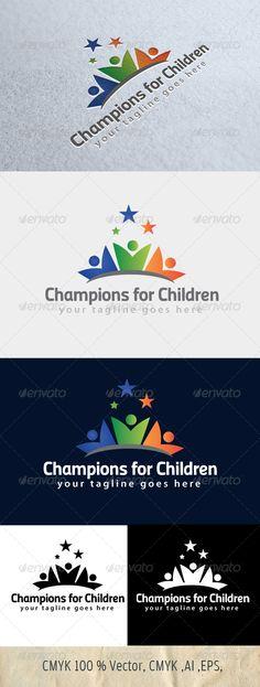 Champions for Children (Humans)