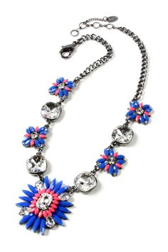 Neoteric Necklace