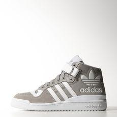 ... ORIGINALS herren Sandalen Schwarz herren adidas - Forum Mid RS XL Shoes  ...