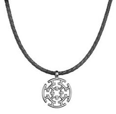 Eelis Aleksi / Lumoava - Target (pendant, steel & leather) NordicJewel.com Man Gear, Malm, Jewelry Collection, Cufflinks, Target, Jewelry Design, Pendant Necklace, Steel, Leather