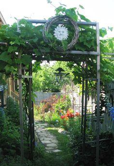 Tour My Garden (2008